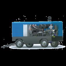 Винтовой компрессор высокого давления DLCY-39/25