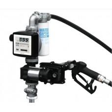 Насос для бензина с авт. пистолетом ExDRUMEX50 230v/50HZATEX